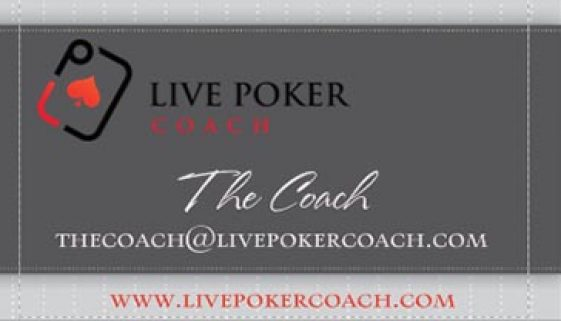 pokercoach