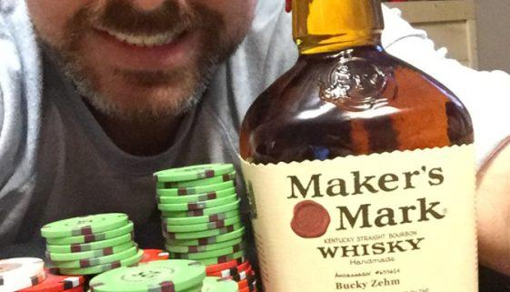 march-poker